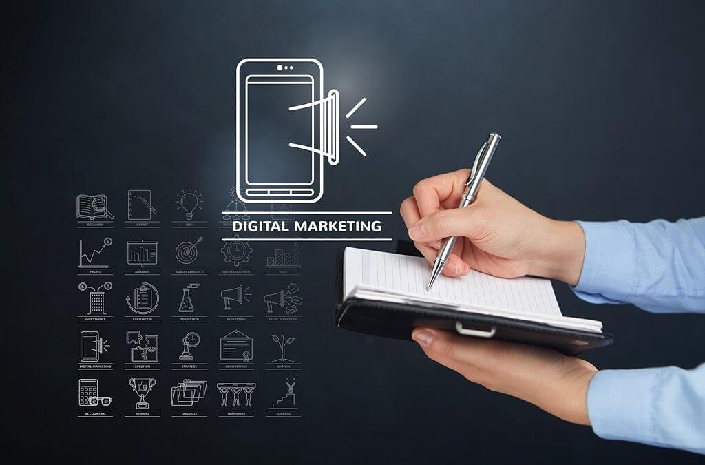 Outsource Digital Marketing Tips