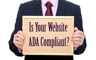 Marketing Trends 2020: Is Your Website ADA Compliant?